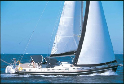 Ocean Star 60.1 (skippered)
